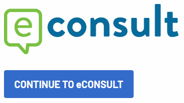 Continue to eConsult